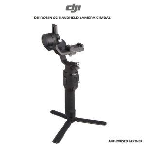 Picture of DJI Ronin-SC Gimbal Stabilizer
