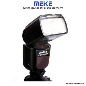 Picture of Meike MK-951 TTL Flash Speedlite