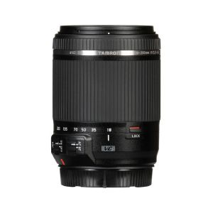 Picture of Tamron 18-200mm f/3.5-6.3 Di II VC Lens for Canon