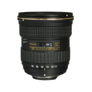 Picture of Tokina AT-X 116 PRO DX-II 11-16mm f/2.8 Lens for Nikon F