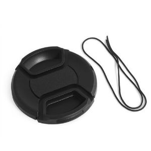 Picture of Lens cap with string 49mm
