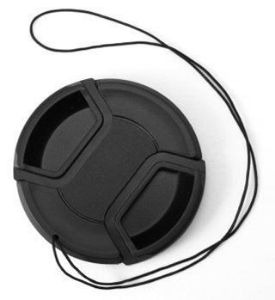 Picture of Lens cap with string 62mm
