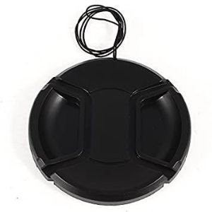 Picture of Lens cap with string 72mm
