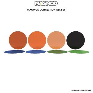 Picture of MagMod Correction Gel Set