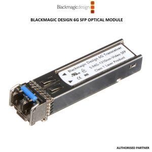 Picture of Blackmagic Design: 6G BD SFP optical module(ADPT-6GBI/OPT)