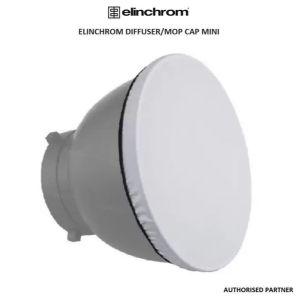 Picture of Elinchrom Mop Cap Mini