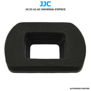 Picture of  JJC EC-U1 Universal Eyepiece replaces Canon