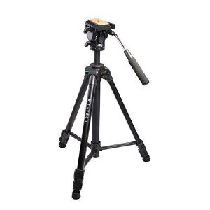 Picture of KingJoy VT-1500 + VT-1510 Tripod with Head