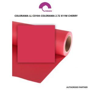 Picture of Colorama 2.72 x 11m Cherry