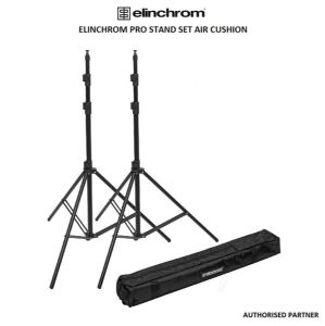 Picture of Elinchrom Tripod Pro Stand Set( Air Cushion)
