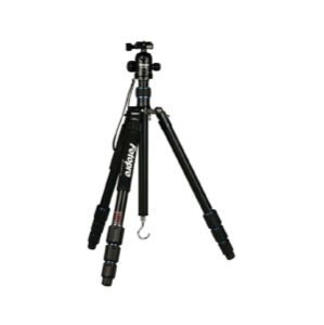 Picture of Fotopro MGA-584N Professional Aluminum Magnesium Tripod
