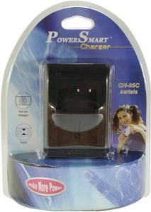 Picture of Power Smart PS701 Camera Battery Charger For EN-EL15