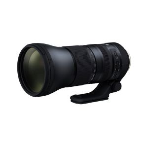 Picture of Tamron SP 150-600mm f/5-6.3 Di VC USD G2 for Canon EF
