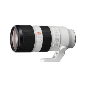 Picture of Sony FE 70-200mm f/2.8 GM OSS Lens