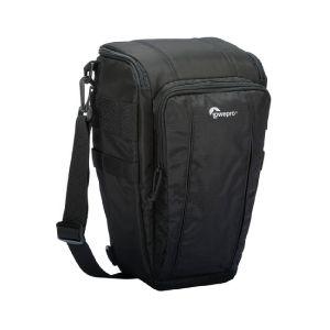 Picture of Lowepro Topload Bag Toploader Zoom TM 55 AW II Black