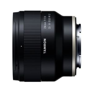 Picture of Tamron 24mm f/2.8 Di III OSD M 1:2 Lens for Sony E