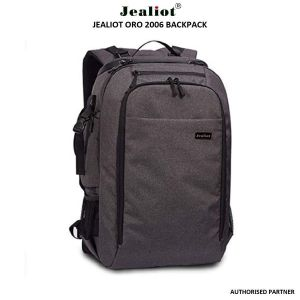 Picture of Jealiot Camera Bag ORO 2006