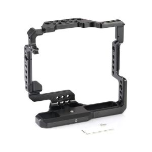 Picture of SmallRig Cage for Fujifilm X-T2 and X-T3 Camera with Battery Grip