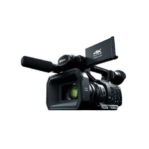 Picture of Panasonic AG-UX180 4K Premium Professional Camcorder