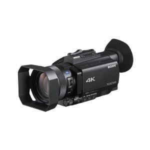 Picture of Sony PXW-Z90V 4K HDR XDCAM with Fast Hybrid AF
