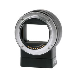Picture of Viltrox Lens Mount Adapter NF-E1