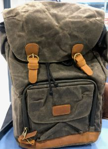 Picture of Jealiot Camera Bag 279 Green