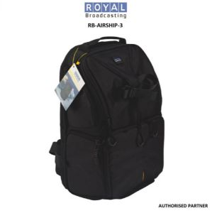 Picture of Royal Broadcasting RB-Airship 3 Bag