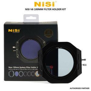 Picture of NiSi V6 100MM System Filter Holder Kit
