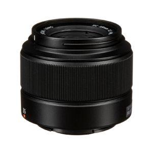 Picture of FUJIFILM XC 35mm f/2 Lens