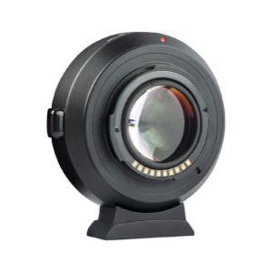 Picture of Viltrox Lens Mount Adapter EF-FX2