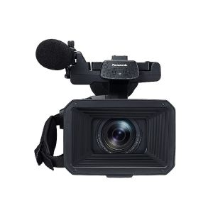 Picture of Panasonic AG-CX350 4K Camcorder