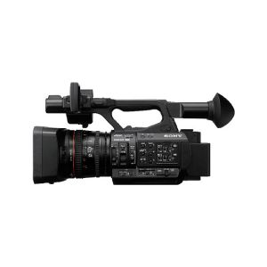 "Picture of Sony PXW-Z190 4K 3-CMOS 1/3"" Sensor XDCAM Camcorder"