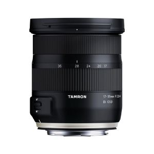 Picture of Tamron 17-35mm f/2.8-4 DI OSD Lens for Nikon F