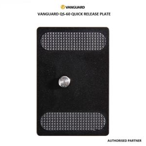 Picture of Vanguard QS-60 Quick Release Plate