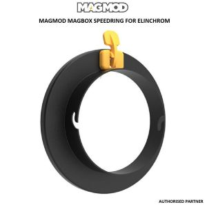 Picture of MagMod MagBox Speedring for Elinchrom