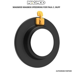 Picture of MagMod MagBox Speedring for Paul C. Buff
