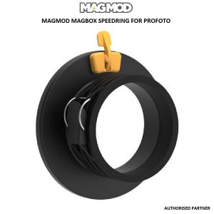 Picture of MagMod MagBox Speedring for Profoto