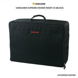 Picture of Vanguard Supreme Divider Insert 53 (Black)