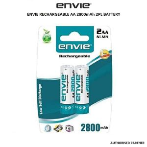 Picture of Envie 2PL-2800Mah Camera Ni-MH Battery
