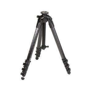 Picture of Manfrotto 057 Carbon Fiber Tripod with Rapid Column