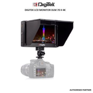 Picture of Digitek LCD Monitor DLM 70 II 4k