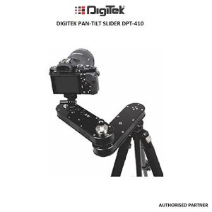 Picture of Digitek PAN-TILT Slider DPT-410