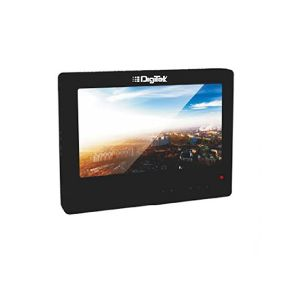 """Picture of 7"""" Inch Clip On HD Monitor DLM-007"""