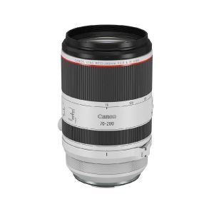 Picture of Canon RF 70-200mm f/2.8L IS USM Lens