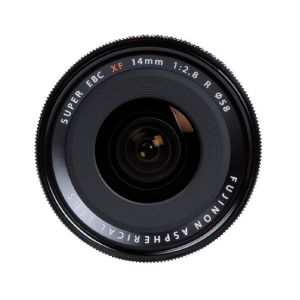 Picture of FUJIFILM XF 14mm f/2.8 R Lens