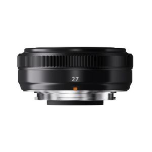 Picture of FUJIFILM XF 27mm f/2.8 Lens (Black)