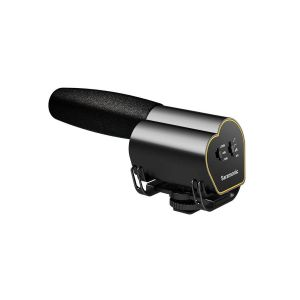 Picture of Saramonic Vmic Microphone for DSLR Cameras/Camcorders