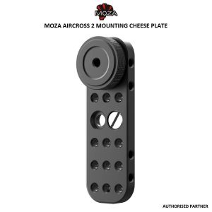 Picture of Moza AirCross 2 Mounting Cheese Plate