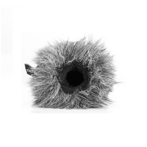 Picture of Saramonic M3-WS Furry Windscreen for SR-M3 Microphone