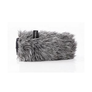 Picture of Saramonic VMIC-WS Furry Outdoor Microphone Windscreen